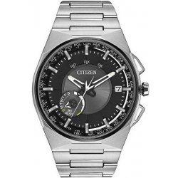 Citizen Men's Watch Satellite Wave Air F100 Eco-Drive Titanium CC2006-53E