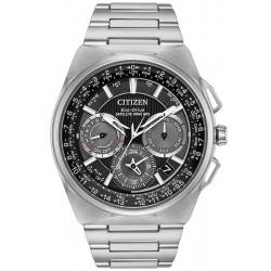 Buy Citizen Men's Watch Satellite Wave F900 GPS Eco-Drive Titanium CC9008-84E