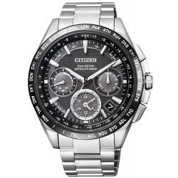Buy Citizen Men's Watch Satellite Wave GPS F900 Eco-Drive Titanium CC9015-54E