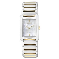Citizen Women's Watch Eco-Drive EG2975-50D