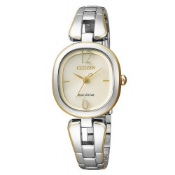 Citizen Women's Watch Eco-Drive EM0186-50P