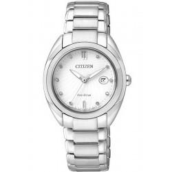 Buy Citizen Women's Watch Eco-Drive EM0310-61B