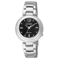 Buy Citizen Women's Watch Eco-Drive EM0331-52E