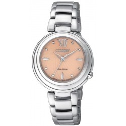 Buy Citizen Women's Watch Eco-Drive EM0331-52W