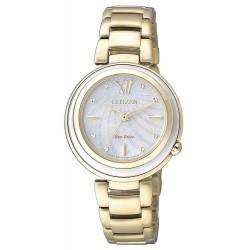 Buy Citizen Women's Watch Eco-Drive EM0336-59D