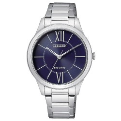 Citizen Women's Watch Eco-Drive EM0410-58L