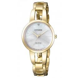 Buy Citizen Women's Watch Eco-Drive EM0432-80Y