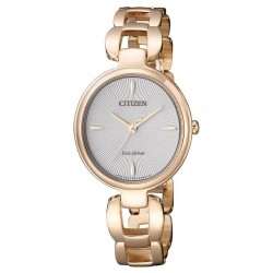 Citizen Women's Watch Eco-Drive EM0423-81A