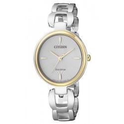 Buy Citizen Women's Watch Eco-Drive EM0424-88A