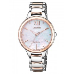 Buy Citizen Women's Watch Eco-Drive EM0556-87D