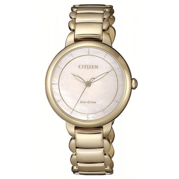 Buy Citizen Women's Watch Lady Eco-Drive EM0673-83D