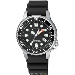 Citizen Women's Watch Promaster Marine Diver's Eco-Drive 200M EP6050-17E