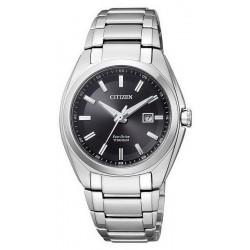 Citizen Women's Watch Super Titanium Eco-Drive EW2210-53E
