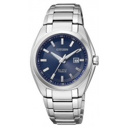 Citizen Women's Watch Super Titanium Eco-Drive EW2210-53L