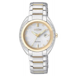 Citizen Women's Watch Eco-Drive EW2254-58A