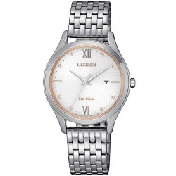 Citizen Women's Watch Lady Eco-Drive EW2536-81A