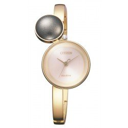 Buy Citizen Women's Watch Ambiluna Eco-Drive EW5493-51W