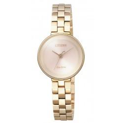 Buy Citizen Women's Watch Ambiluna Eco-Drive EW5503-59W
