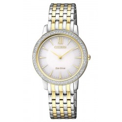 Citizen Women's Watch Eco-Drive EX1484-81A