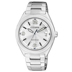 Citizen Women's Watch Eco-Drive FE6000-53A