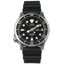 Buy Citizen Men's Watch Promaster Diver's 200M Automatic NY0040-09E