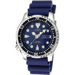 Citizen Men's Watch Promaster Diver's 200M Automatic NY0040-17L