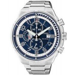 Buy Citizen Men's Watch Chrono Eco-Drive CA0491-50L