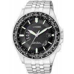 Buy Citizen Men's Watch Eco-Drive Promaster Air Radio Controlled CB0021-57E