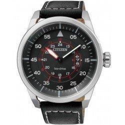 Buy Citizen Men's Watch Aviator Eco-Drive AW1360-04E
