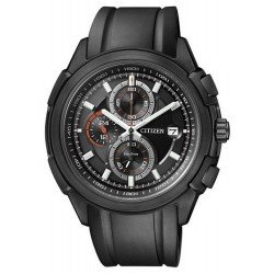 Buy Citizen Men's Watch Chrono Eco-Drive CA0145-00E