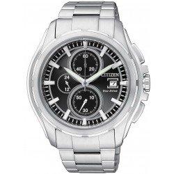 Buy Citizen Men's Watch Chrono Eco-Drive CA0270-59F