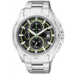 Buy Citizen Men's Watch Chrono Eco-Drive CA0270-59G