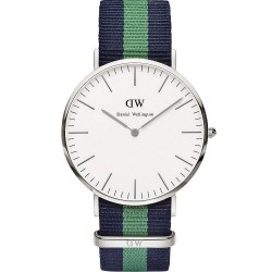 Buy Daniel Wellington Men's Watch Classic Warwick 40MM DW00100019