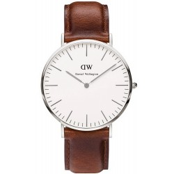 Buy Daniel Wellington Men's Watch Classic St Mawes 40MM DW00100021
