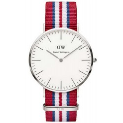 Buy Daniel Wellington Men's Watch Classic Exeter 40MM 0212DW