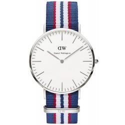 Daniel Wellington Men's Watch Classic Belfast 40MM 0213DW
