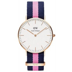 Daniel Wellington Unisex Watch Classic Winchester 36MM DW00100033