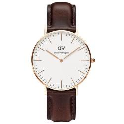 Buy Daniel Wellington Unisex Watch Classic Bristol 36MM DW00100039