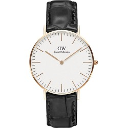 Daniel Wellington Unisex Watch Classic Reading 36MM DW00100041