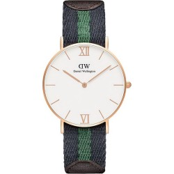 Daniel Wellington Unisex Watch Grace Warwick 36MM 0553DW