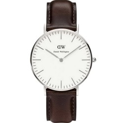 Daniel Wellington Unisex Watch Classic Bristol 36MM DW00100056