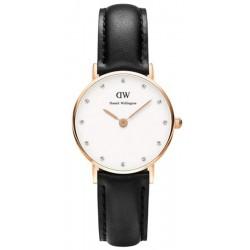 Buy Daniel Wellington Women's Watch Classy Sheffield 26MM DW00100060
