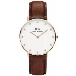 Buy Daniel Wellington Women's Watch Classic St Mawes 34MM DW00100075