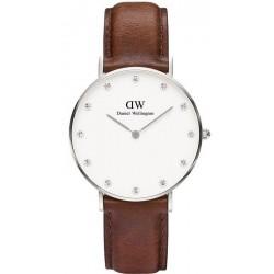 Buy Daniel Wellington Women's Watch Classy St Mawes 34MM DW00100079