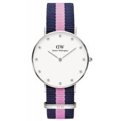 Daniel Wellington Women's Watch Classy Winchester 34MM DW00100081