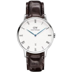 Buy Daniel Wellington Men's Watch Dapper York 38MM DW00100089