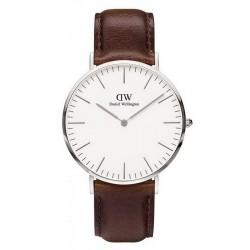 Daniel Wellington Men's Watch Classic Bristol 40MM DW00100023