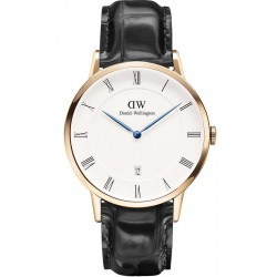 Buy Daniel Wellington Men's Watch Dapper Reading 38MM DW00100107