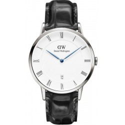 Buy Daniel Wellington Men's Watch Dapper Reading 38MM DW00100108