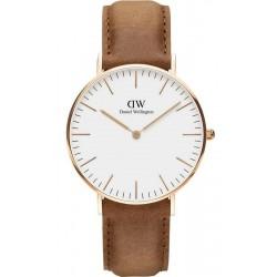 Daniel Wellington Unisex Watch Classic Durham 36MM DW00100111